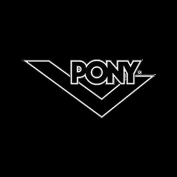 Logo de la marca PONY