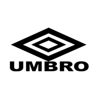 Logo de la marca Umbro