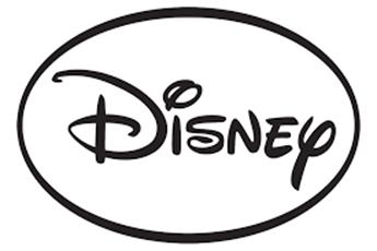 Logo de la marca Disney
