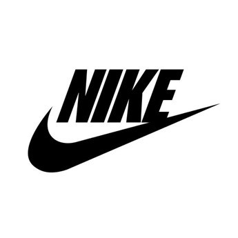 Logo de la marca Nike