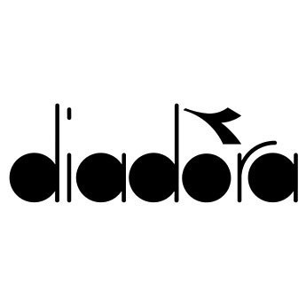 Logo de la marca Diadora